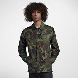 Мужская куртка для скейтбординга Nike SB ShieldМужская куртка для скейтбординга Nike SB Shield из ткани Nike Shield защищает от дождя и ветра, позволяя кататься в любую погоду.<br>
