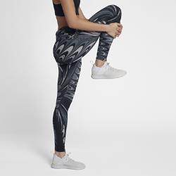 Женские беговые тайтсы с принтом Nike Epic LuxЖенские беговые тайтсы Nike Epic Lux из влагоотводящей компрессионной ткани обеспечивают комфорт и поддержку во время бега.<br>