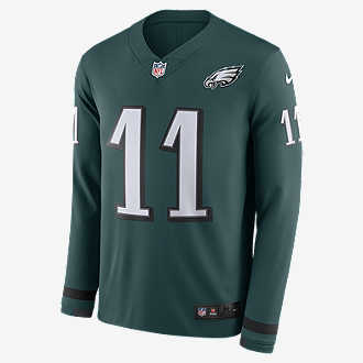 dc5e4cdeb8f Men's Philadelphia Eagles Jerseys, Apparel & Gear. Nike.com