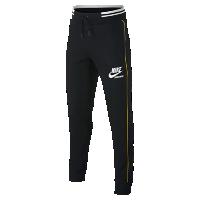 <ナイキ(NIKE)公式ストア> ナイキ スポーツウェア ジュニア (ボーイズ) パンツ AH6077-010 ブラック画像