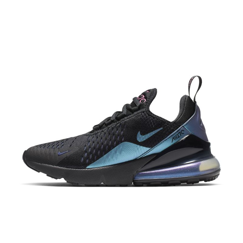 Sneaker Nike Nike Air Max 270 Zapatillas - Mujer - Negro