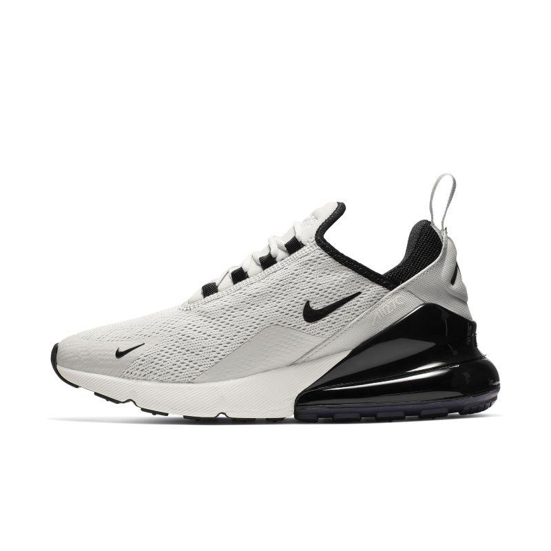 Sneaker Nike Nike Air Max 270 Zapatillas - Mujer - Gris