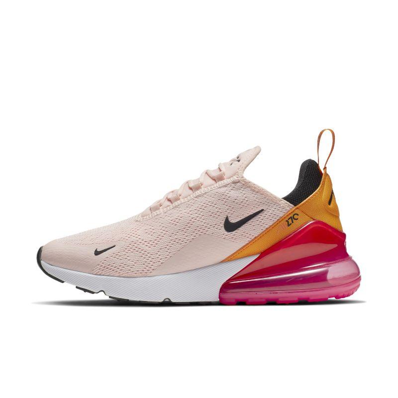 Sneaker Nike Nike Air Max 270 Zapatillas - Mujer - Rosa