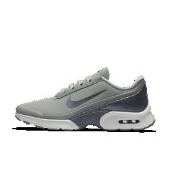 Женские кроссовки Nike Air Max Jewell LeatherЖенские кроссовки Nike Air Max Jewell Leather со стильными элементами и видимой вставкой Max Air обеспечивают комфорт на весь день, украшая любой образ.<br>