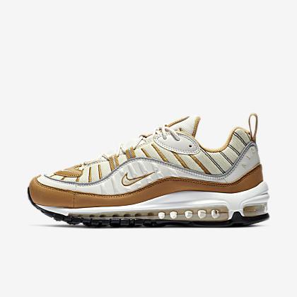 472c6e0cc795 Nike Air Max 98 Premium Animal Women s Shoe. Nike.com GB