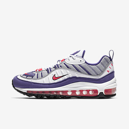 detailed look cf0d0 f8a94 Women s Shoe.  160 151.97 · Nike Air Max 98
