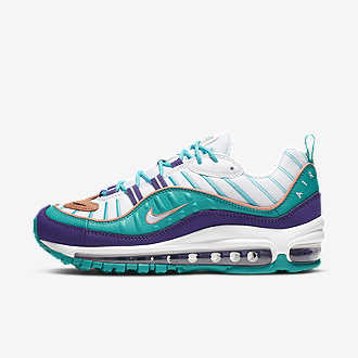 912ecec8333 Nike Air Max 98. Γυναικείο παπούτσι. 179 €. 1 Χρώμα.