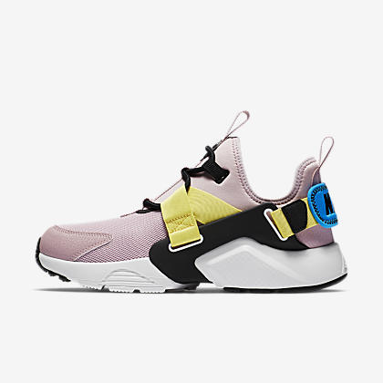 cheaper db87d e3d4d Nike Air Huarache City Low