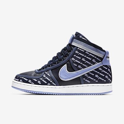 hot sale online 63807 c7224 Nike Vandal High LX