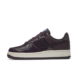 Image of Scarpa Nike Air Force 1 '07 SE Premium Force Is Female - Donna
