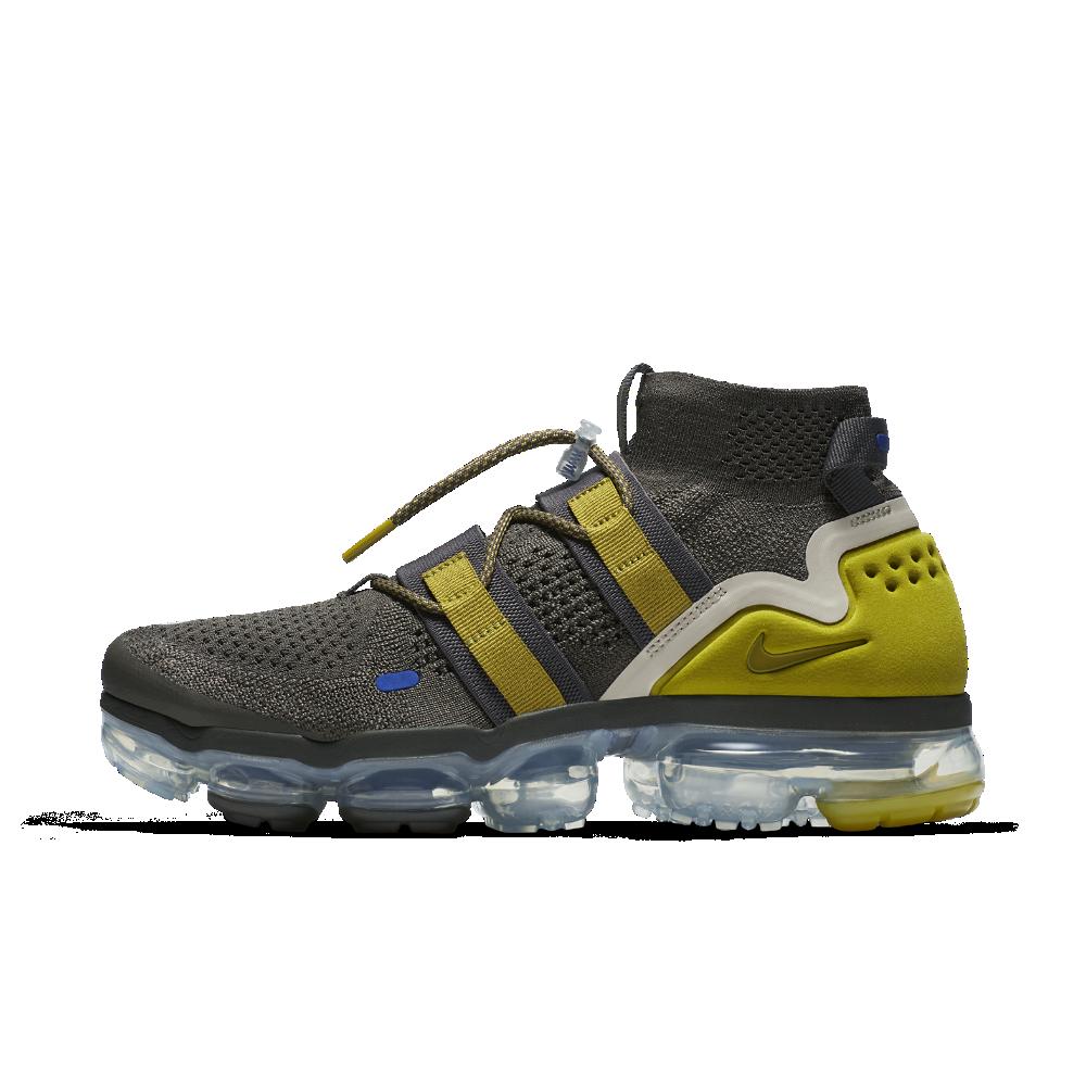 5c0ec8b5c3bd Screenshop - Nike Nike Air VaporMax Flyknit Utility Running Shoe ...