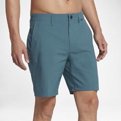 Мужские шорты 48 см Hurley Dri-FIT ChinoМужские шорты 48 см Hurley Dri-FIT Chinoиз влагоотводящей ткани обеспечивают комфорт в любой ситуации.<br>