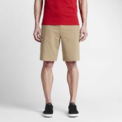 Мужские шорты Hurley Dri-FIT Chino 54,5 смМужские шорты Hurley Dri-FIT Chino 54,5 смиз влагоотводящей ткани и с боковым швом длиной 54,5 см защищают от влаги и обеспечивают комфорт на весь день.<br>