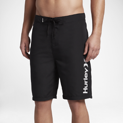 Мужские бордшорты Hurley One And Only 2.0 53,5 смМужские бордшорты Hurley One And Only 2.0 53,5 см обеспечивают комфортную защиту во время занятия серфингом и во время прогулок по пляжу.<br>