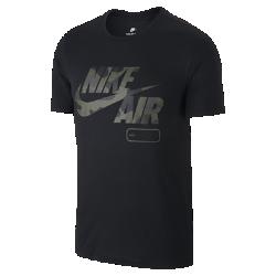 Мужская футболка Nike Sportswear AF1Мужская футболка Nike Sportswear AF1 из мягкого и прочного хлопка обеспечивает комфорт на весь день.<br>