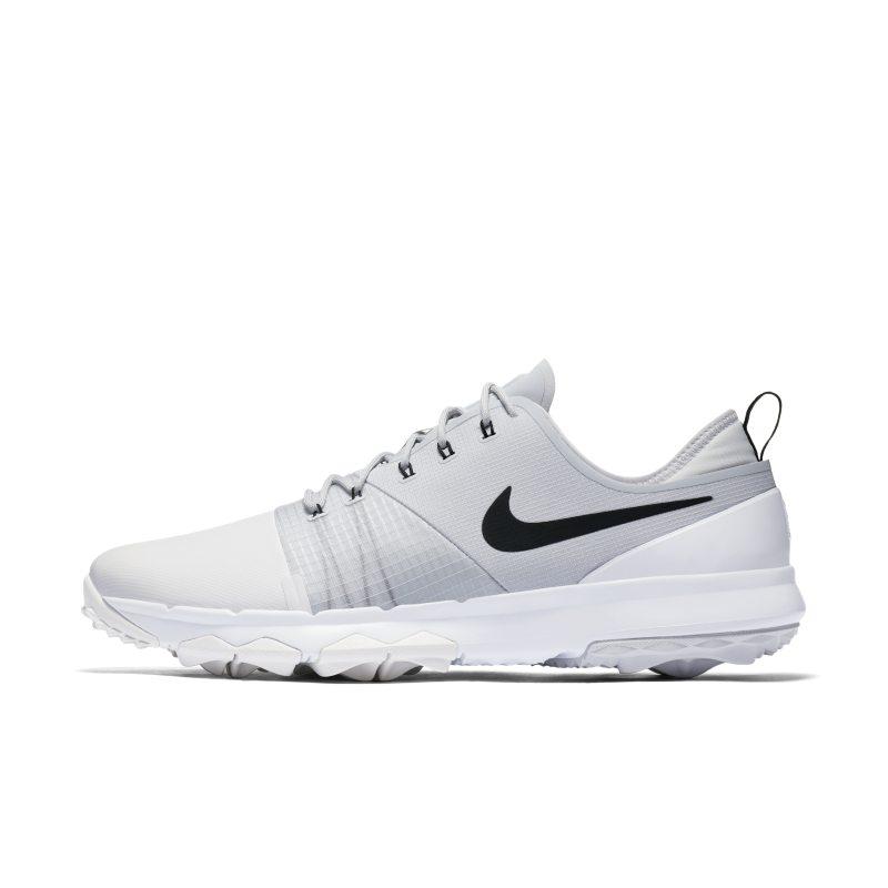 Nike FI Impact 3 Erkek Golf Ayakkabısı  AH6959-100 -  Beyaz 47.5 Numara Ürün Resmi