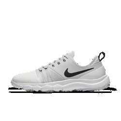 <ナイキ(NIKE)公式ストア>ナイキ FI インパクト 3 (ワイド) ウィメンズ ゴルフシューズ AH6975-100 ホワイト 30日間返品無料 / Nike+メンバー送料無料画像