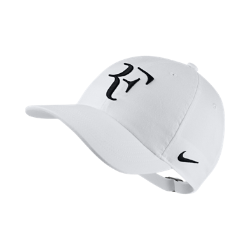 Бейсболка с застежкой NikeCourt RF AeroBill H86Бейсболка с застежкой NikeCourt RF AeroBill H86 из легкой влагоотводящей ткани обеспечивает охлаждение и комфорт.<br>