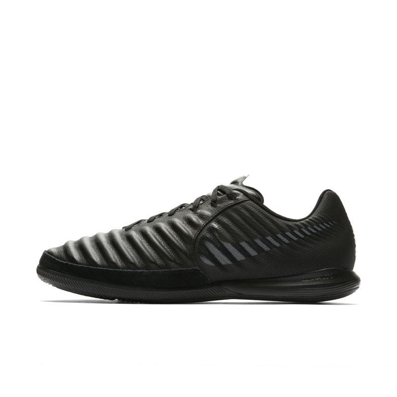 Nike TiempoX Lunar Legend VII Pro Indoor/Court Football Shoe - Black Image