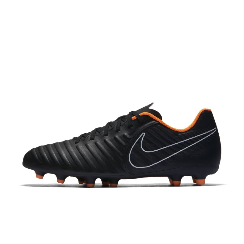 Nike Tiempo Legend VII Club Firm-Ground Football Boot - Black