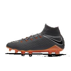 Nike Hypervenom Phantom III Pro Dynamic Fit FG Firm-Ground Football Boot