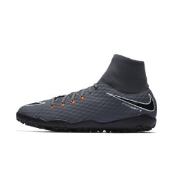 Nike HypervenomX Phantom III Academy Dynamic Fit Turf Football Boot