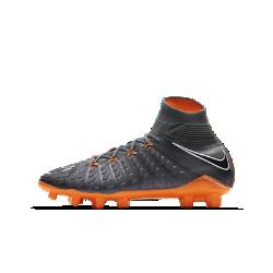 Nike Jr. Hypervenom Phantom III Elite Dynamic Fit FG Younger/Older Kids' Firm-Ground Football Boot