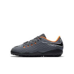 Nike Jr. HypervenomX Phantom III Academy TF Younger/Older Kids' Artificial-Turf Football Shoe