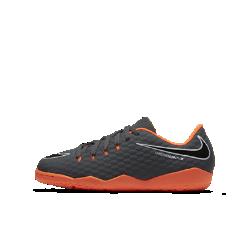Nike Jr. Hypervenom PhantomX Academy III IC Younger/Older Kids' Indoor/Court Football Shoe