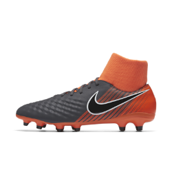 Nike Magista Obra II Academy Dynamic Fit FG Firm-Ground Football Boot