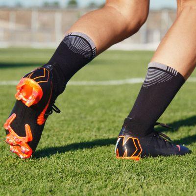 Nike Mercurial Superfly 360 Elite Firm-Ground Football Boot - Black