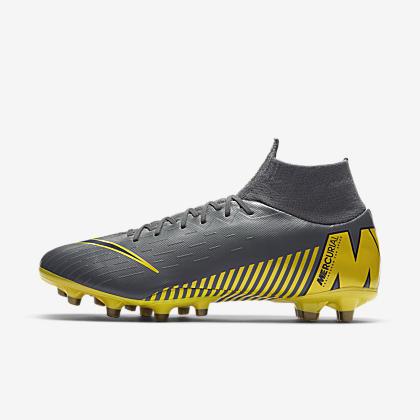aa0b8c63f00 Nike Mercurial Superfly 360 Elite AG-PRO Artificial-Grass Football ...