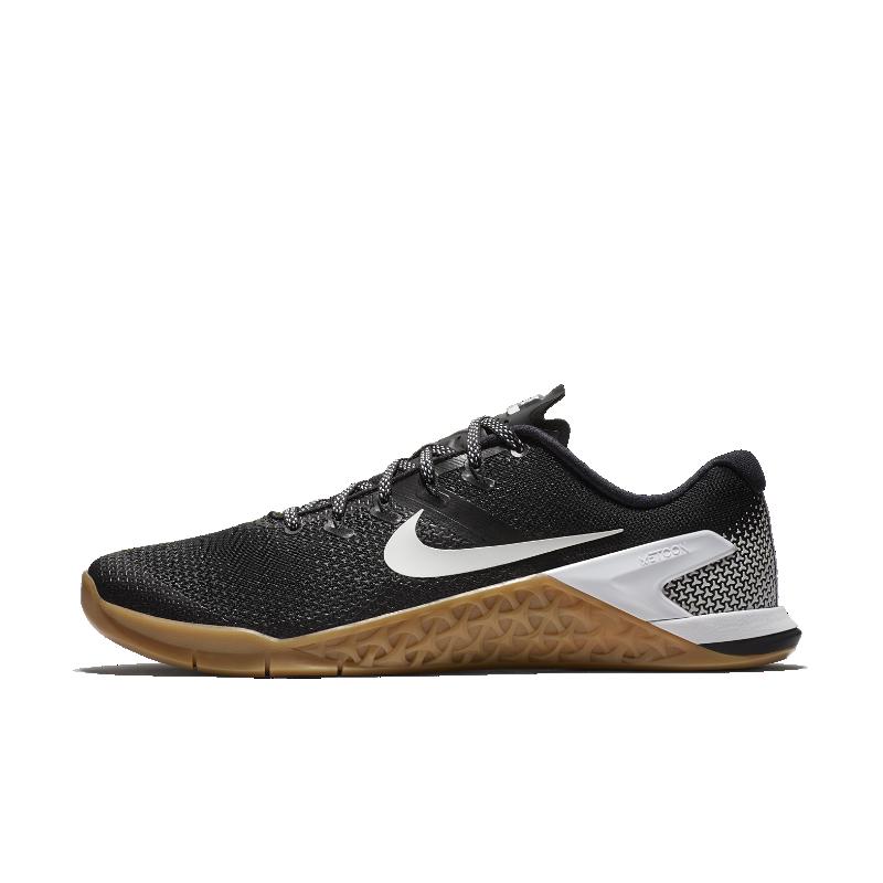 <ナイキ(NIKE)公式ストア>ナイキ メトコン 4 メンズ クロストレーニング/ウエイトリフティングシューズ AH7453-006 ブラック 30日間返品無料 / Nike+メンバー送料無料