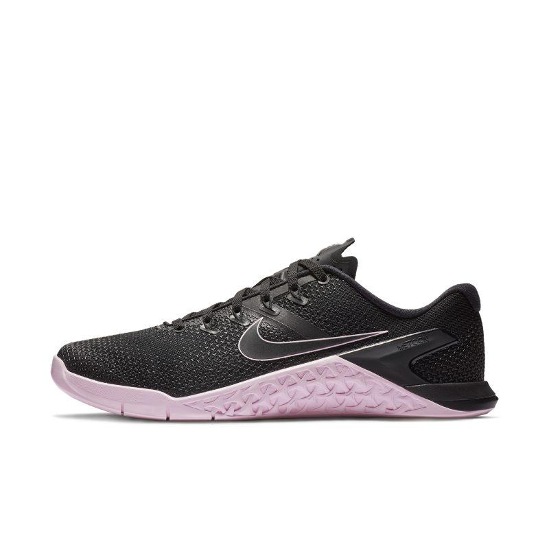 Nike Metcon 4 Erkek Cross Training/Ağırlık Kaldırma Ayakkabısı  AH7453-011 -  Siyah 46 Numara Ürün Resmi