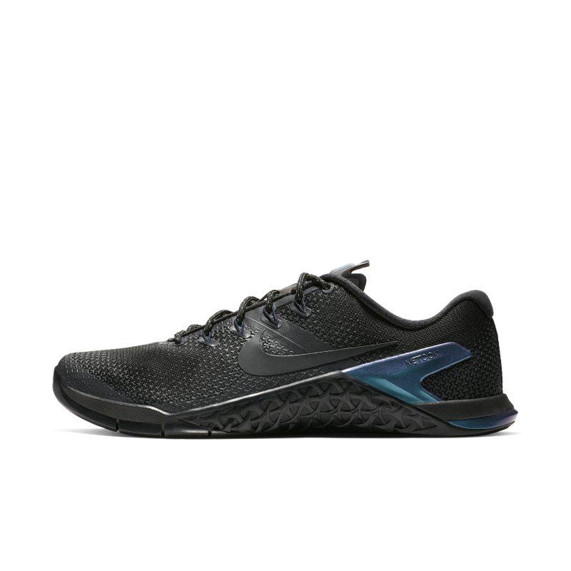 Nike Metcon 4 Premium Erkek Cross Training/Ağırlık Kaldırma Ayakkabısı  AH7454-001 -  Siyah 41 Numara Ürün Resmi