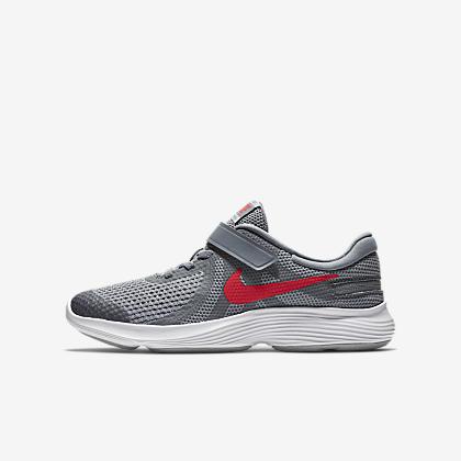0028c07cc52b Nike Revolution 4 Big Kids  Running Shoe. Nike.com