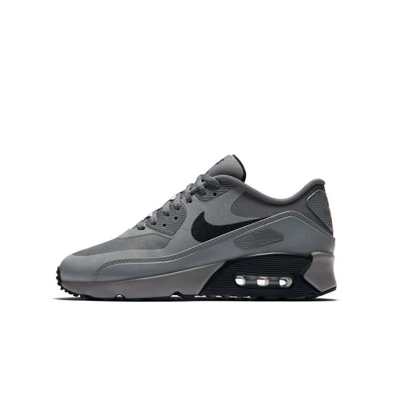 Nike Air Max 90 Ultra 2.0 LE Older Kids' Shoe Grey