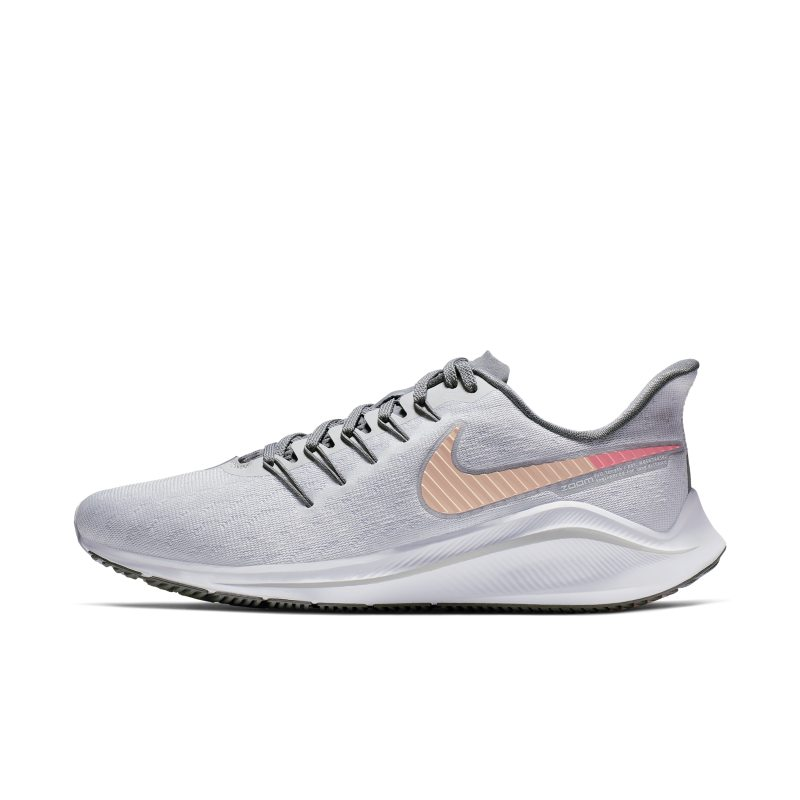Nike Air Zoom Vomero 14 Zapatillas de running - Mujer - Plata