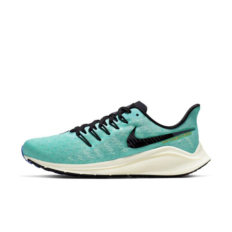 Nike Air Zoom Vomero 14 Zapatillas de running - Mujer - Verde