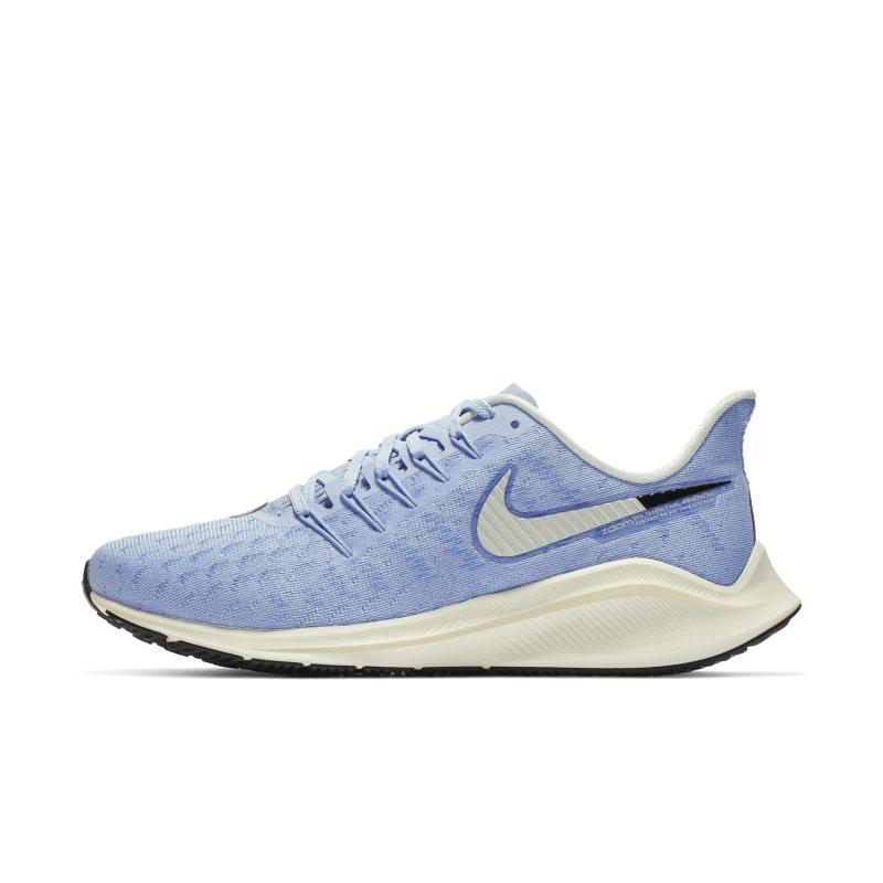 Nike Air Zoom Vomero 14 Zapatillas de running - Mujer - Azul