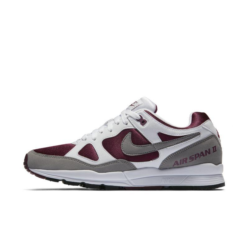 Nike Air Span II Men's Shoe - White