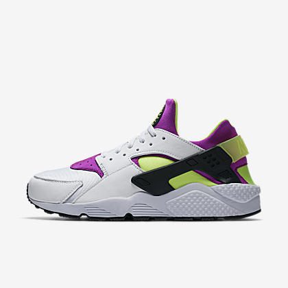 697dab889443f Nike Air Huarache Men s Shoe. Nike.com