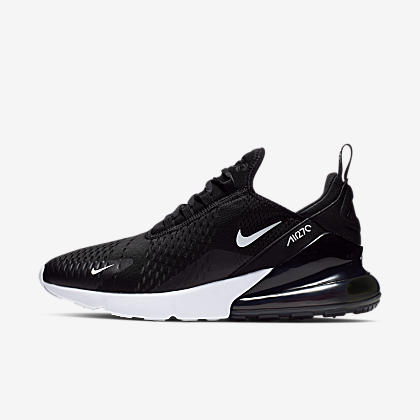 Nike Air Max 270 Flyknit Men s Shoe. Nike.com 64a771ef5
