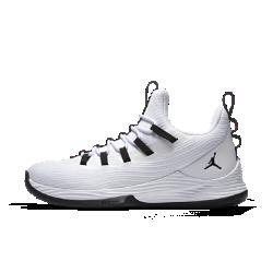 Мужские баскетбольные кроссовки Jordan Ultra Fly 2 LowМужские баскетбольные кроссовки Jordan Ultra Fly 2 Low, созданные для универсальных игроков, обеспечивают мгновенную амортизацию, легкость и фиксацию.<br>