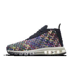 Мужские ботинки NikeLab Air Max Woven SEМужские ботинки NikeLab Air Max Woven SE сочетают в себе инновационную технологию амортизации с привлекающим внимание верхом.<br>