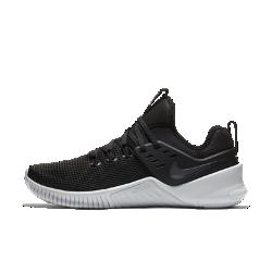 <ナイキ(NIKE)公式ストア>ナイキ フリー x メトコン ジム/クロストレーニングシューズ AH8141-001 ブラック 30日間返品無料 / Nike+メンバー送料無料画像