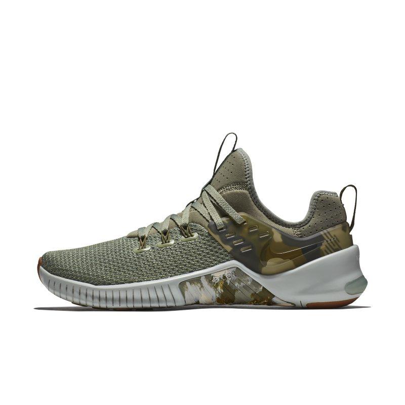 Nike Free x Metcon Zapatillas de cross-training y para el gimnasio - Verde