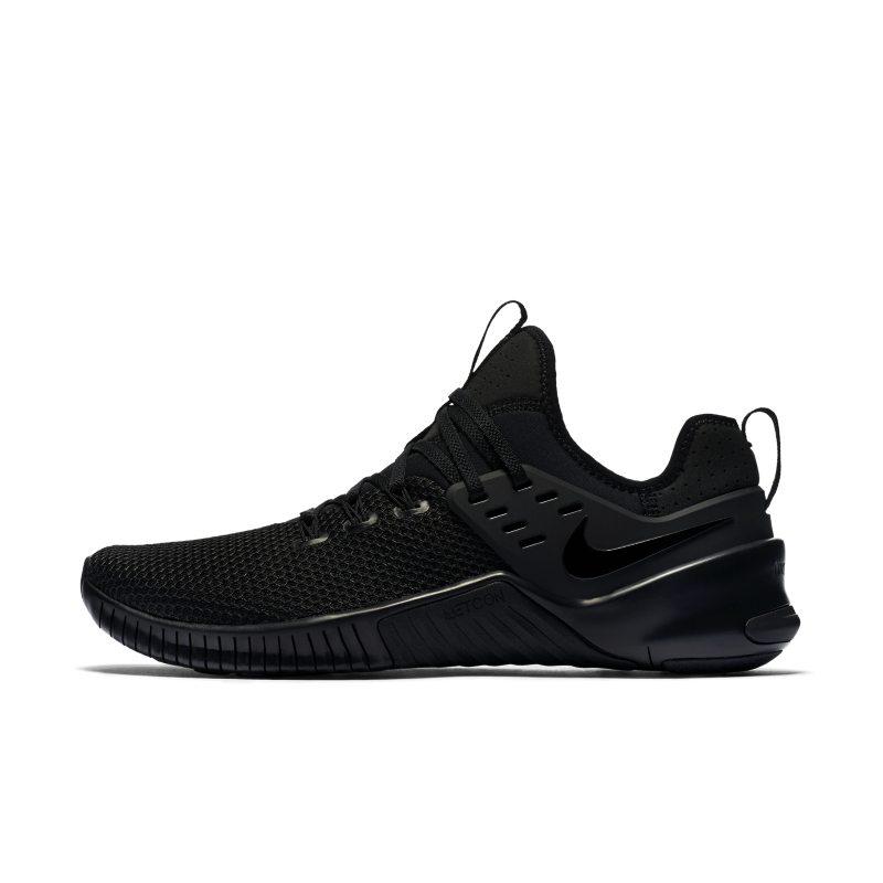 Nike Free x Metcon Zapatillas de cross training i levantamiento de pesas - Negro