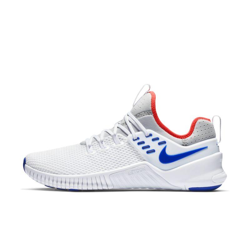 Nike Free x Metcon Zapatillas de cross training i levantamiento de pesas - Blanco