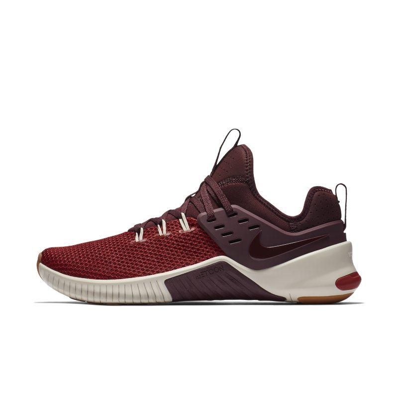 Nike Free x Metcon Zapatillas de cross-training y para el gimnasio - Rojo